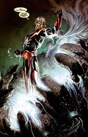 Adam Warlock (Earth-616) from Annihilation Conquest Vol 1 5