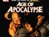 Age of Apocalypse TPB Vol 1 2: Weapon Omega