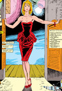 Alison Blaire (Earth-616) from Uncanny X-Men Vol 1 239 0001