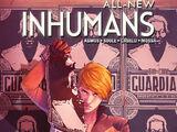 All-New Inhumans Vol 1 2