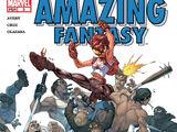 Amazing Fantasy Vol 2 3