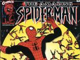 Amazing Spider-Man Annual Vol 1 2000