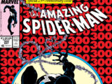 Amazing Spider-Man Vol 1 300