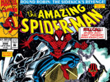 Amazing Spider-Man Vol 1 356