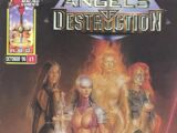 Angels of Destruction Vol 1 1