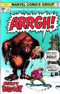 Arrgh! Vol 1 3