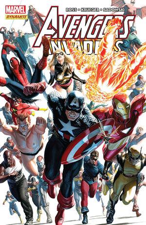 Avengers Invaders TPB Vol 1 1