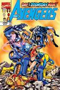 Avengers Vol 3 17