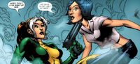 Blindspot (Mutant) (Earth-616) from Rogue Vol 3 10 001