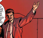 Bolivar Trask (Earth-58163) from Civil War House of M Vol 1 2 0001