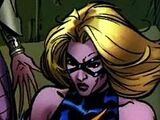 Carol Danvers (Earth-5700)