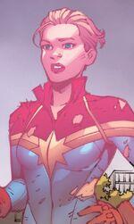 Carol Danvers (Earth-669) from Infinity Countdown Captain Marvel Vol 1 1 002