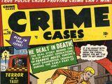 Crime Cases Comics Vol 1 26