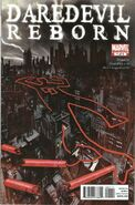 Daredevil Reborn Vol 1 1