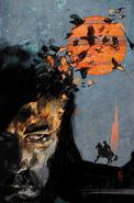 Dark Tower The Gunslinger - The Man in Black Vol 1 1 Textless