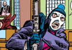 Davey (Criminal) (Earth-616) from West Coast Avengers Vol 2 46 001