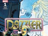 Dazzler: X-Song Vol 1 1