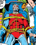 Deathlok (Exact Medical Replica) (Earth-7484) from Astonishing Tales Vol 1 36 0001