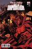 Doctor Strange Damnation Vol 1 4 Smallwood Connecting Variant