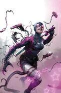 Edge of Venomverse Vol 1 2 Textless