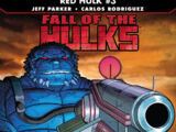 Fall of the Hulks: Red Hulk Vol 1 3
