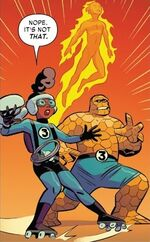 Fantastic Three (Earth-616) from Moon Girl and Devil Dinosaur Vol 1 27 001