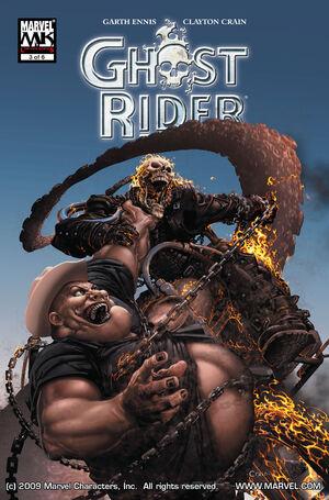 Ghost Rider Vol 5 3