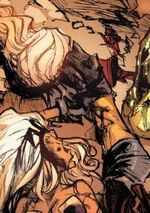 Illyana Rasputina (Earth-21923) from Extraordinary X-Men Vol 1 2 001