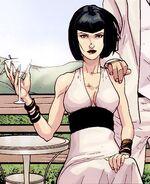 Jennifer Monroe (Earth-616) from Secret Warriors Vol 1 24 0001