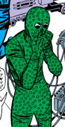 Jonathan Storm (Earth-616) from Fantastic Four Vol 1 39