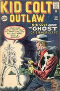 Kid Colt Outlaw Vol 1 102