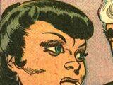 Lulu Carter (Earth-616)