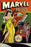 Marvel Mystery Comics Vol 1 83