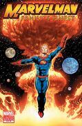 Marvelman Family's Finest Vol 1 6