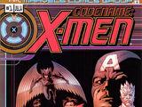 Marvels Comics Group: X-Men Vol 1 1