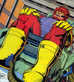 Master Mold (Earth-TRN566) from X-Men Adventures Vol 1 7 0001