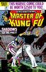Master of Kung Fu Vol 1 92