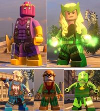 Masters of Evil (Earth-13122) from LEGO Marvel's Avengers 0001