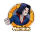 Michael Morbius (Earth-91119) from Marvel Super Hero Squad Online 001