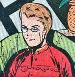 Mrs. Van Horn (Earth-616) from Sub-Mariner Comics Vol 1 16 0001