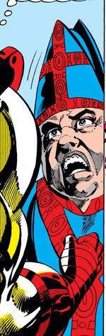 Orrick Rallison (Earth-616) from Iron Man Vol 1 167 0001