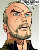 Paul Stacy (Earth-616)