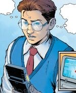 Peter Parker (Earth-18139) from What If? Spider-Man Vol 2 1 001