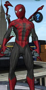 Peter Parker (Earth-TRN461) from Spider-Man Unlimited (video game) 089