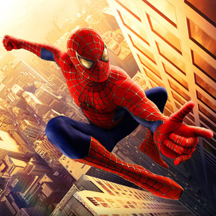 marvel film spider man