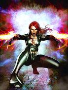 Secret Avengers Vol 1 15 Textless