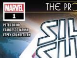 Silver Surfer: The Prodigal Sun Vol 1 1