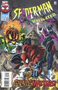 Spider-Man Unlimited Vol 1 12