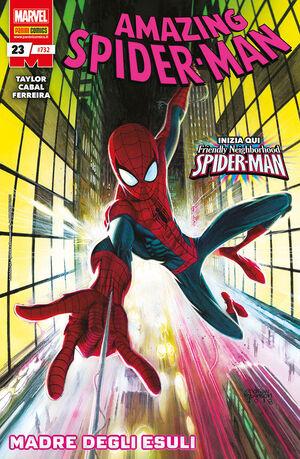 Spider-man732
