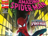 Comics:Amazing Spider-Man 732